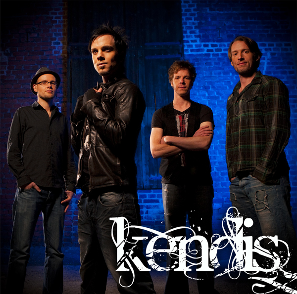 Kendis Feat. Sascha Miskovic