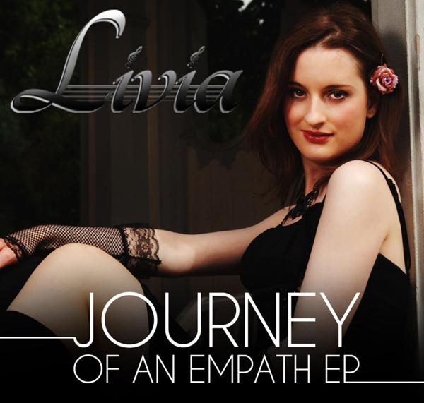 Livia | Journey Of An Empath