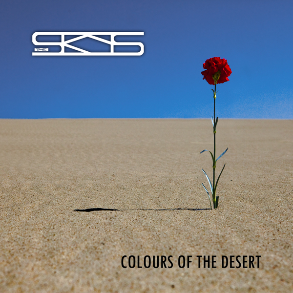 The Skys | Colours Of The Desert