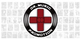 Dr. Music Promotion | Dr. Music Promotion is the music promotion agency with distribution label, management department, publisher and online shop specialized in Pop, Rock and Metal!