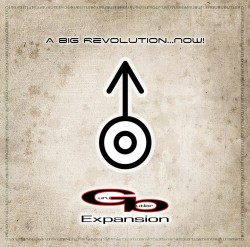 GBExpansion | A Big Revolution…Now (Album Cover)