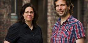 Dr. Music Promotion | Miriam Guigueno & Torsten Wohlgemuth