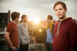 Hannes Kinder & Band