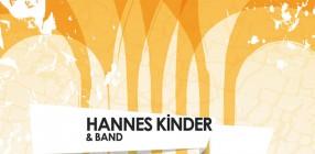 Hannes Kinder & Band | Déjà-vu