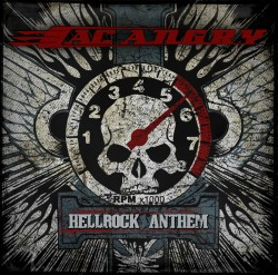 AC ANGRY | Hellrock Anthem (Single Cover)
