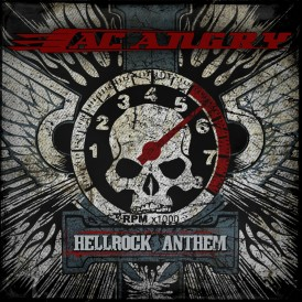 AC ANGRY | Hellrock Anthem