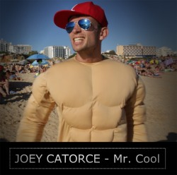Joey Catorce | Mr. Cool