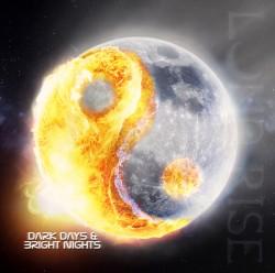 Luna Rise   Dark Days & Bright Nights