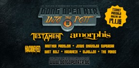 Dong Open Air 2016