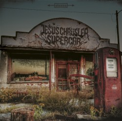 Jesus Chrüsler Supercar | 35 Supersonic (Album Cover)