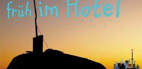 Rainer Doering | Früh Im Hotel