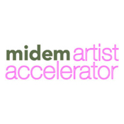 Midem Artist Accelerator 2017