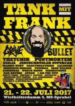 Tank mit Frank Festival 2017