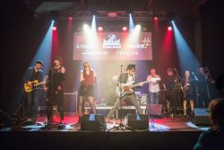 Ryberski (Live)