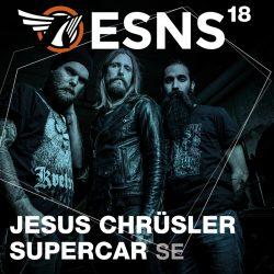 Jesus Chrüsler Supercar | Eurosonic Noorderslag Festival 2018