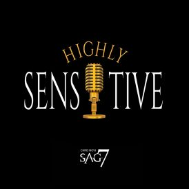 SAG7 & Chris Novi | Highly Sensitive