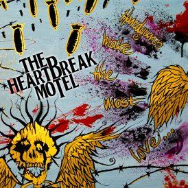 The Heartbreak Motel | Handguns Make The Most Love