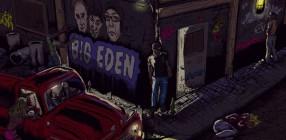 Big Eden | Side By Side