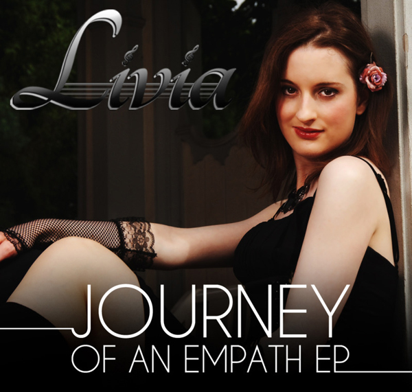 Livia | Journey Of An Empath
