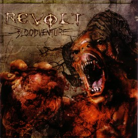 Revolt | Bloodventure