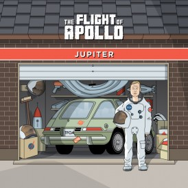 The Flight Of Apollo | Jupiter
