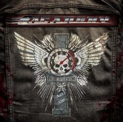 AC Angry | Black Denim (Album Cover)
