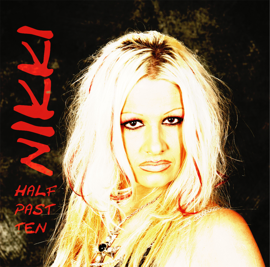 Nikki | Hal fPast Ten