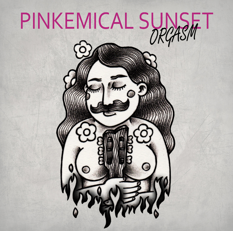 Pinkemical Sunset | Orgasm