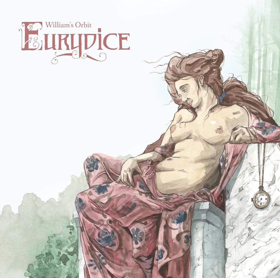 William's Orbit | Eurydice