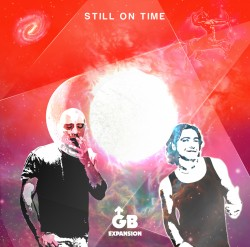 GB Expansion | Still On Time (Single Cover)