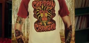 Captain Crimson | Ageless Time