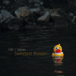 Lily'n'James | Sweetest Illusion