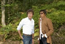 Alain Souchon & Laurent Voulzy | © Philippe Abergele