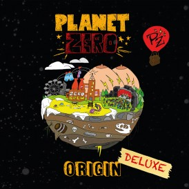 Planet Zero | Origin Deluxe