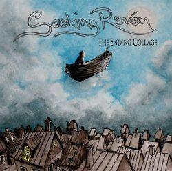 Seeking Raven | The Ending Collage