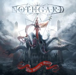 Nothard | The Sinner's Sake