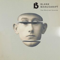 Blank Manuskript | The Waiting Soldier