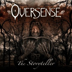Oversense | The Storyteller
