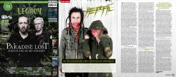 Legacy #109 | Reptil