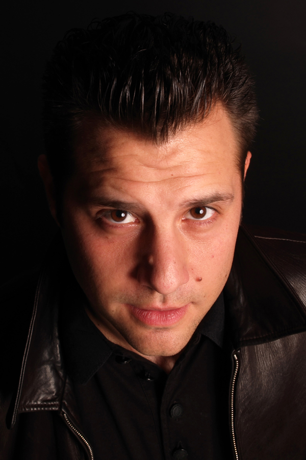 Chris Novi