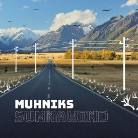 Muhniks | Sunnawind