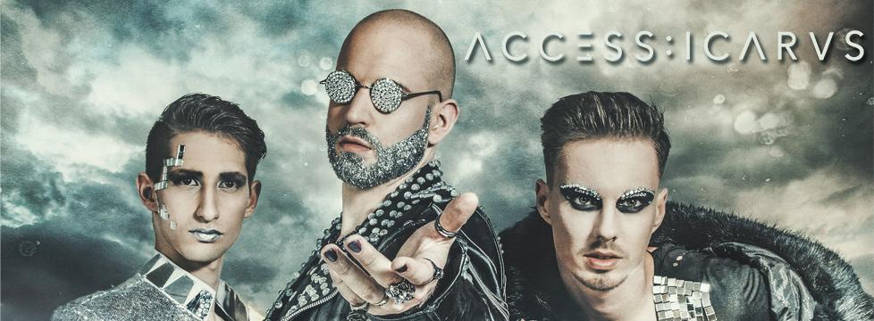 Access:Icarus