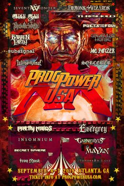 ProgPower USA XX