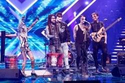 Reptil | X-Factor 2018