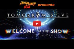 Tomorrow's Eve | Welcome To The Show Video