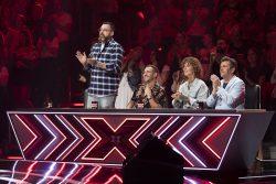 X Factor Jury