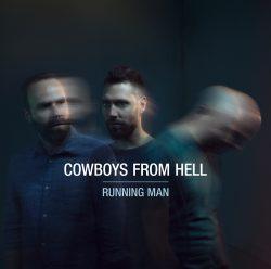 Cowboys From Hell | Running Man