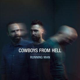 Cowboys From Hell | Running Man