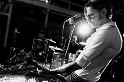 Jesus Chrüsler Supercar | Holy Chrüst – Horn Alley Live Session | Robban Bergeskans | © Hasse Linden