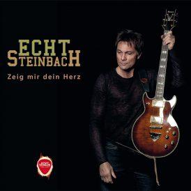Echt Steinbach | Zeig Mir Dein Herz (Single Cover)